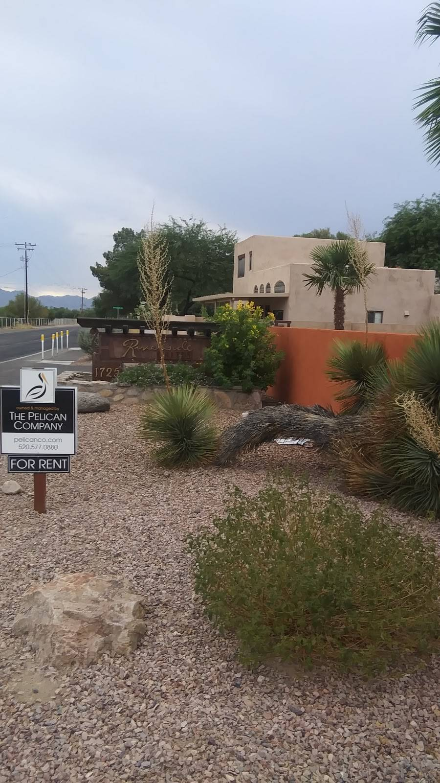 Riverside Suites - real estate agency    Photo 1 of 10   Address: 1725 E Limberlost Dr, Tucson, AZ 85719, USA   Phone: (520) 202-2210
