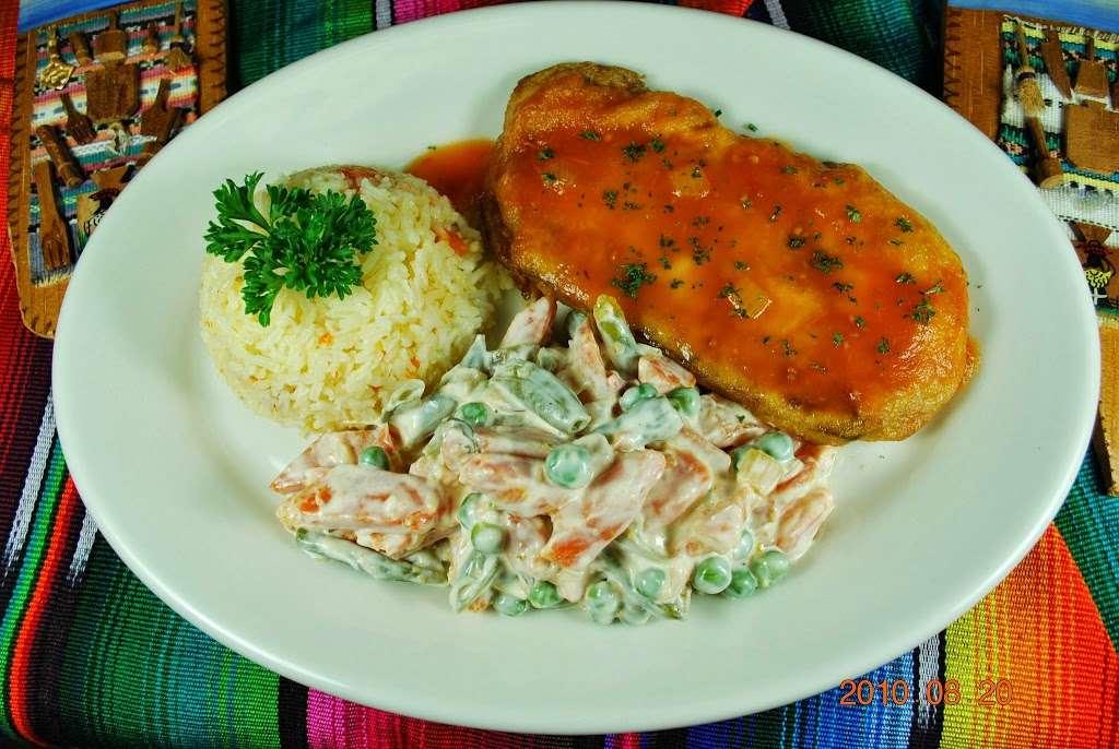 Guatemala Restaurant - restaurant  | Photo 7 of 10 | Address: 3330 Hillcroft St, Houston, TX 77057, USA | Phone: (713) 789-4330