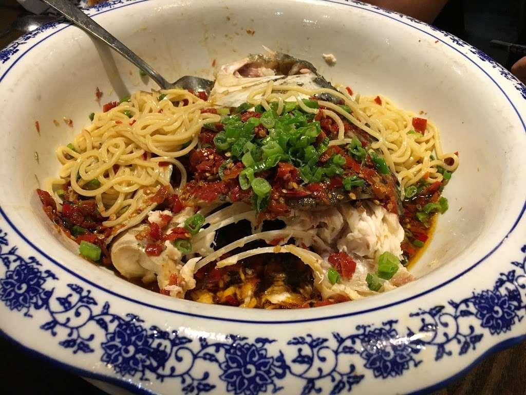 China Xiang - restaurant  | Photo 8 of 10 | Address: 360 W 42nd St, New York, NY 10036, USA | Phone: (212) 967-6088