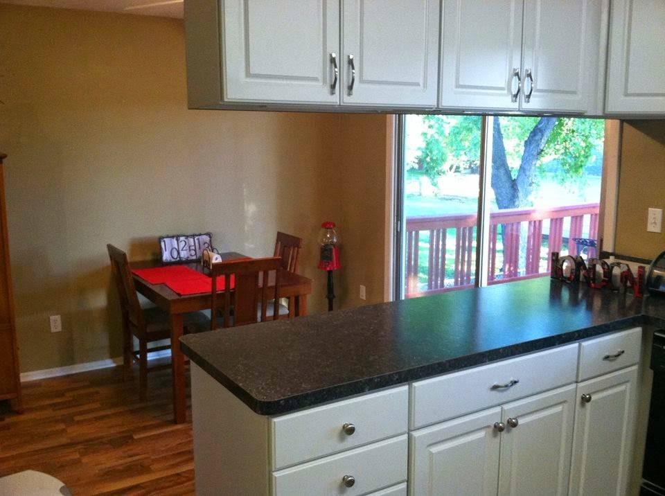 Let Me Fix It Handyman Service - painter  | Photo 2 of 8 | Address: 6833 S 147th St, Omaha, NE 68137, USA | Phone: (402) 401-4176