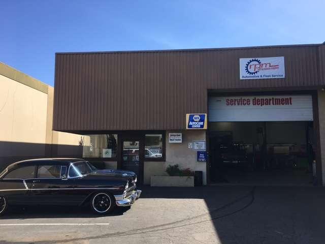 RPM Automotive Services - car repair  | Photo 7 of 10 | Address: 560 Martin Ave Suite C, Rohnert Park, CA 94928, USA | Phone: (707) 584-8230