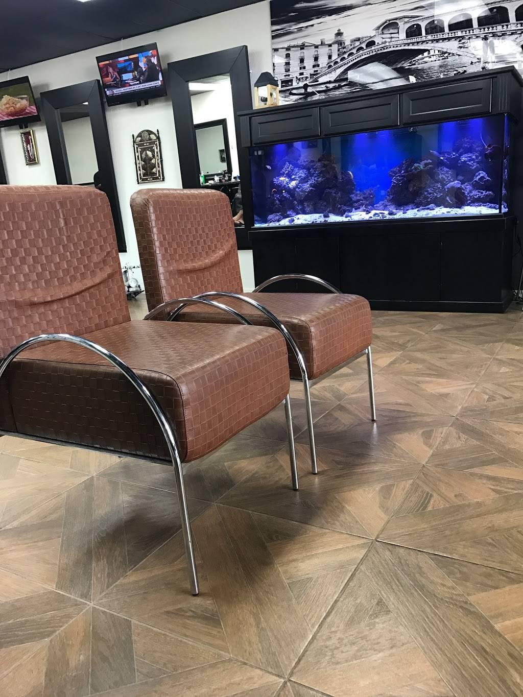Casablanca Barber Shop, 9 9th St N 9, St. Petersburg, FL ...