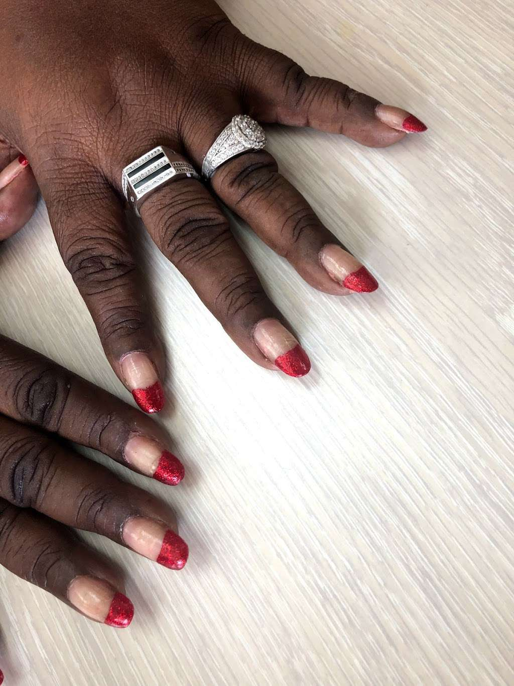 Happy Nails Brows & Lashes Bar - hair care  | Photo 7 of 10 | Address: 1627 E 95th St, Chicago, IL 60617, USA | Phone: (773) 221-3056