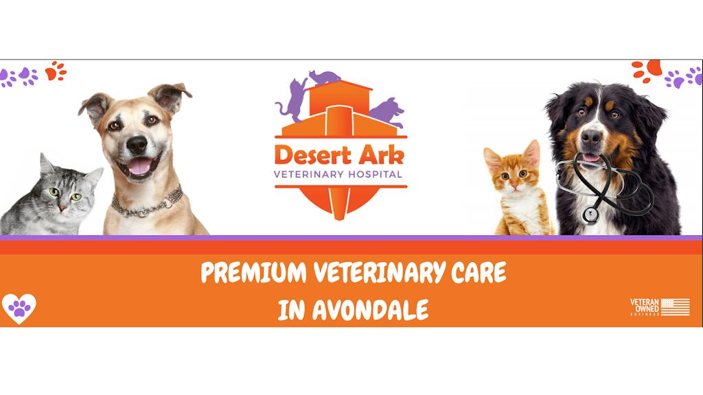 Desert Ark Veterinary Hospital - pharmacy  | Photo 9 of 10 | Address: 10865 W Indian School Rd, Avondale, AZ 85392, USA | Phone: (623) 877-1088