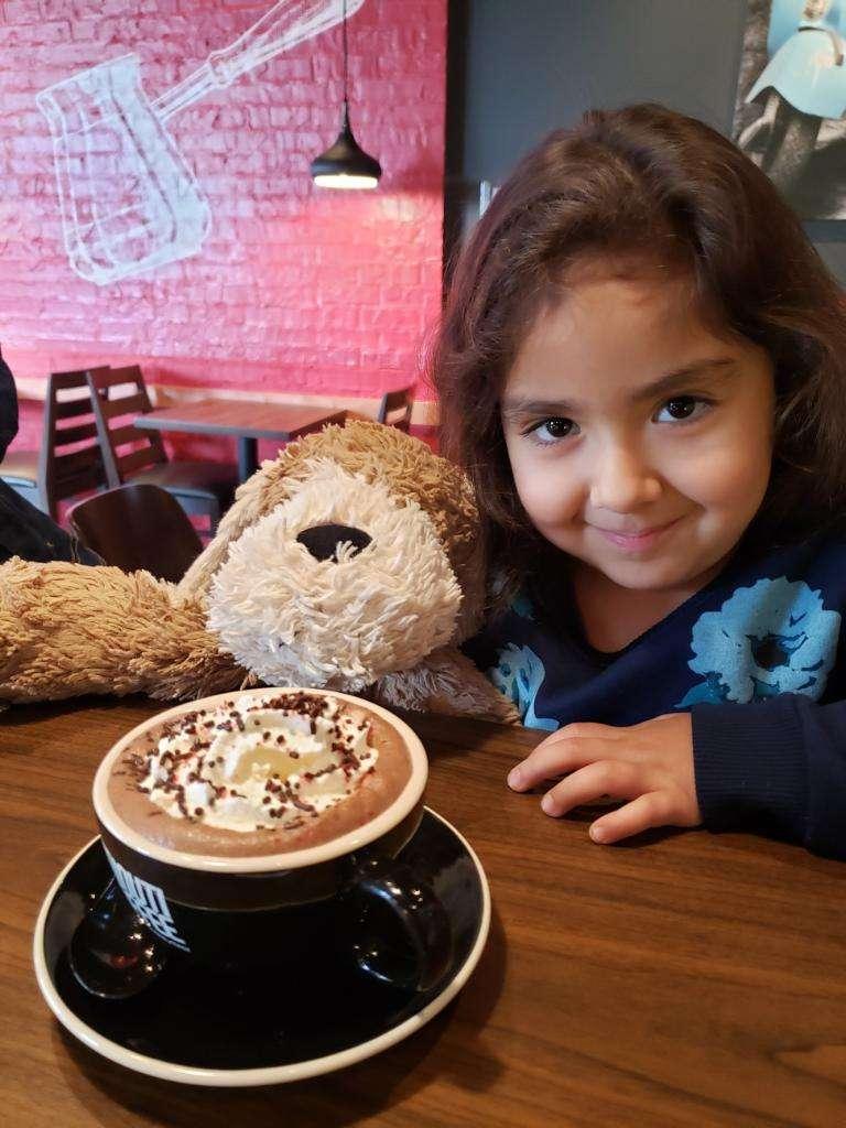Minuti Coffee - cafe  | Photo 2 of 10 | Address: 19730 TX-249, Houston, TX 77070, USA | Phone: (832) 869-4890