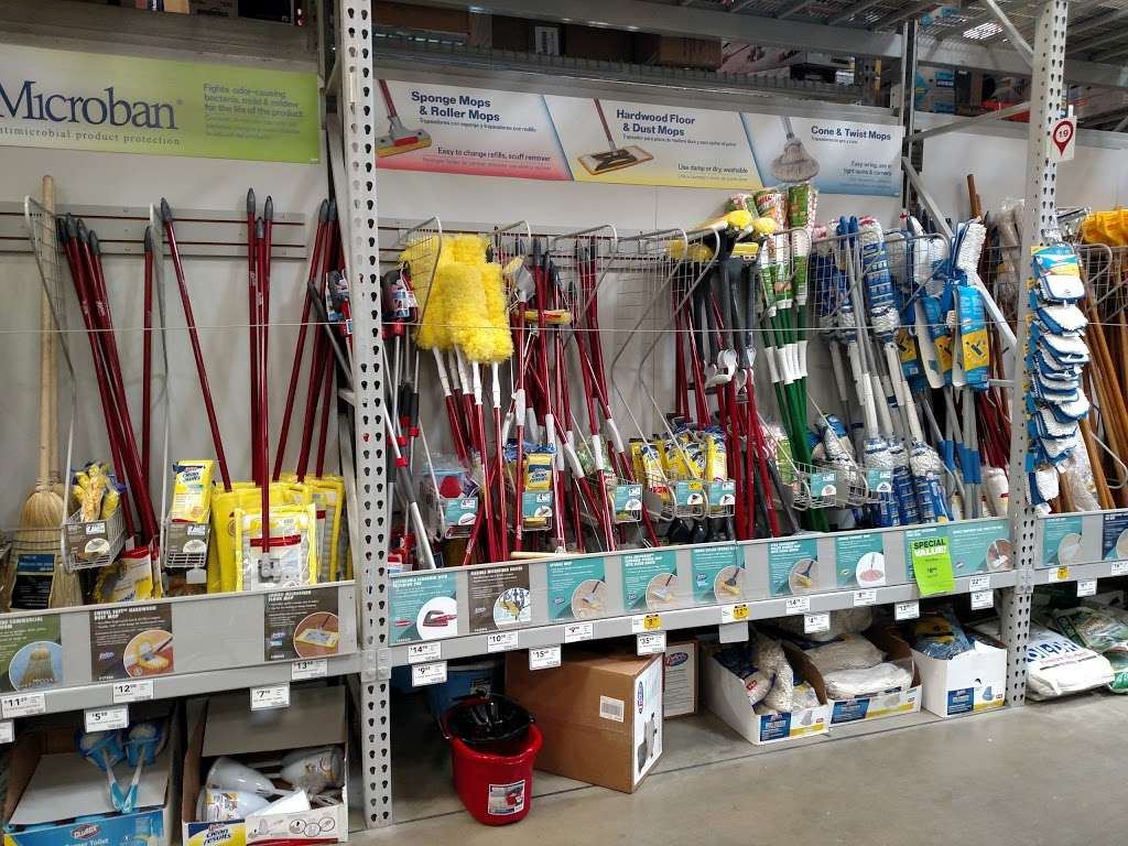 Lowes Home Improvement - hardware store    Photo 5 of 10   Address: 45075 Worth Ave, California, MD 20619, USA   Phone: (301) 737-0232