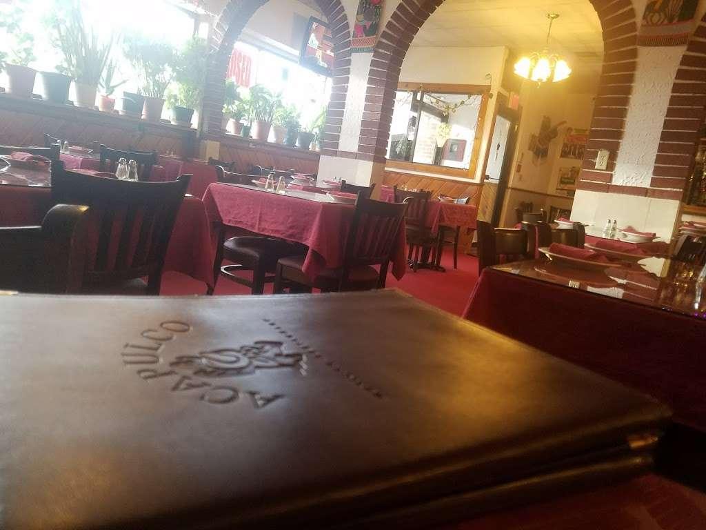 Acapulco Restaurant - restaurant  | Photo 9 of 10 | Address: 464 Centre St, Jamaica Plain, MA 02130, USA | Phone: (617) 524-4328