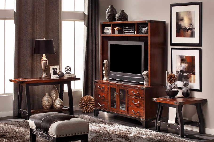 Furniture Row - Living - furniture store  | Photo 7 of 10 | Address: 830 N. Tomoka Farms Rd Suite SM, Daytona Beach, FL 32124, USA | Phone: (386) 258-2212