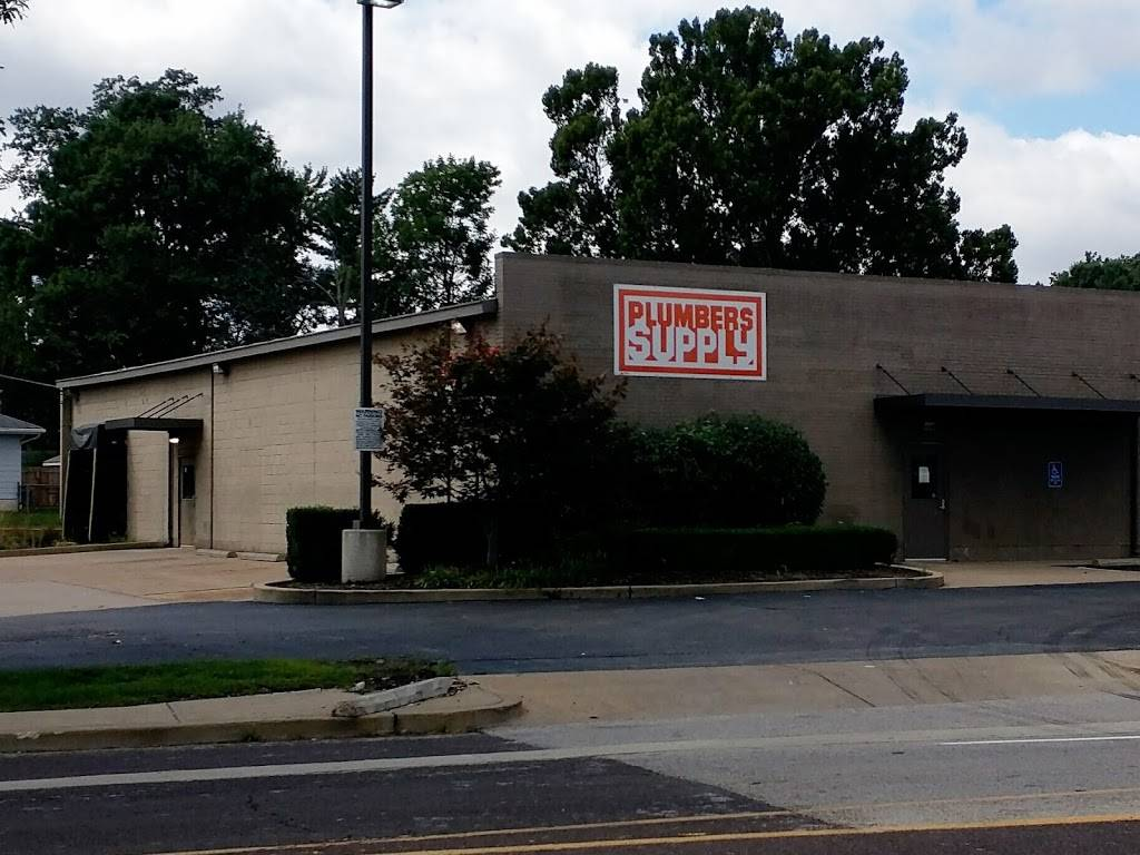 Plumbers Supply Company - store  | Photo 1 of 5 | Address: 4170 Carondelet Blvd, St. Louis, MO 63123, USA | Phone: (314) 351-5200
