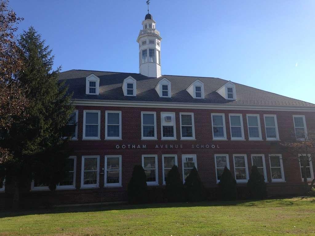 Gotham Avenue School -   | Photo 6 of 6 | Address: 181 Gotham Ave, Elmont, NY 11003, USA | Phone: (516) 326-5540