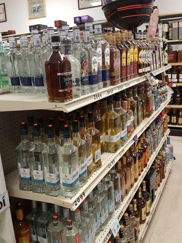 Doddys Liquor Mart - store  | Photo 2 of 8 | Address: 5243 FM 521 Rd, Rosharon, TX 77583, USA | Phone: (281) 431-9300