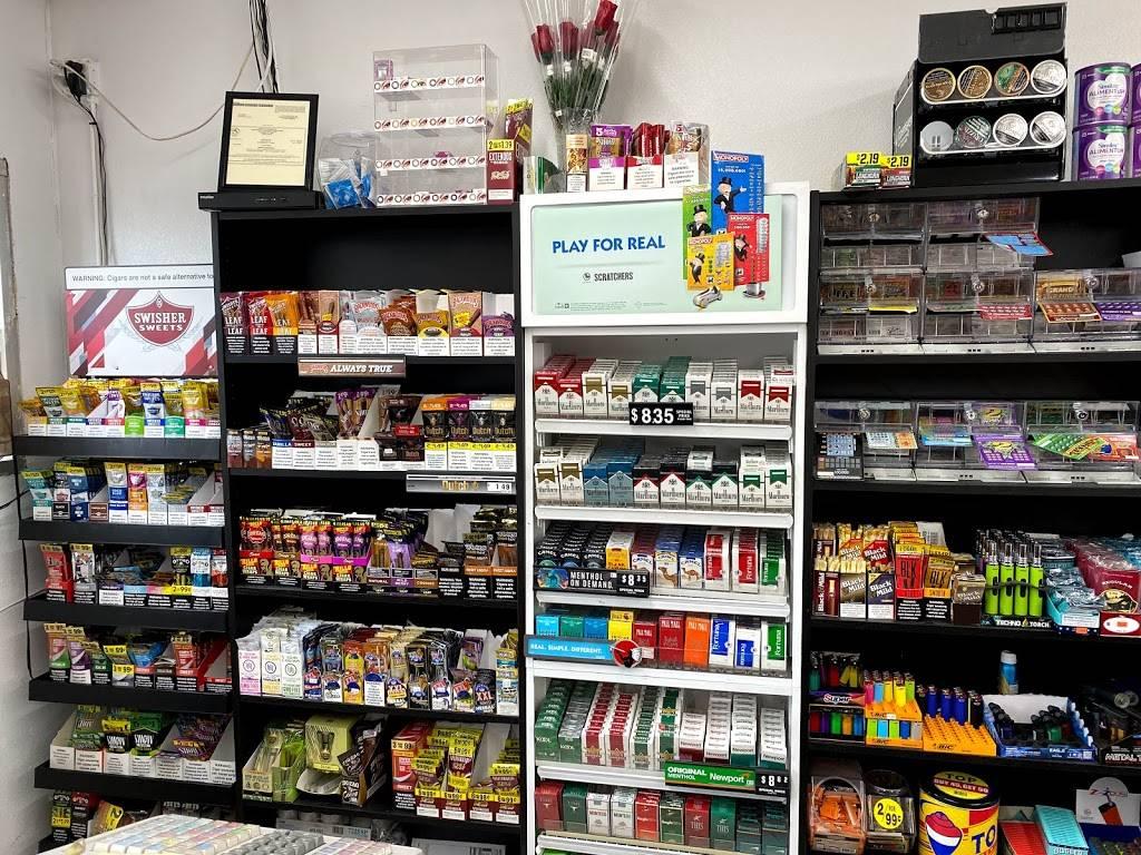 King's Market - convenience store  | Photo 9 of 10 | Address: 4330 14th Ave, Sacramento, CA 95820, USA | Phone: (916) 376-7461