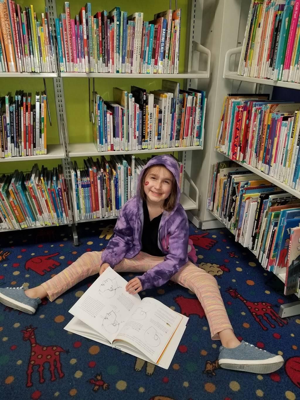 Fig Garden Regional Library - library  | Photo 2 of 4 | Address: 3071 W Bullard Ave, Fresno, CA 93711, USA | Phone: (559) 600-4071