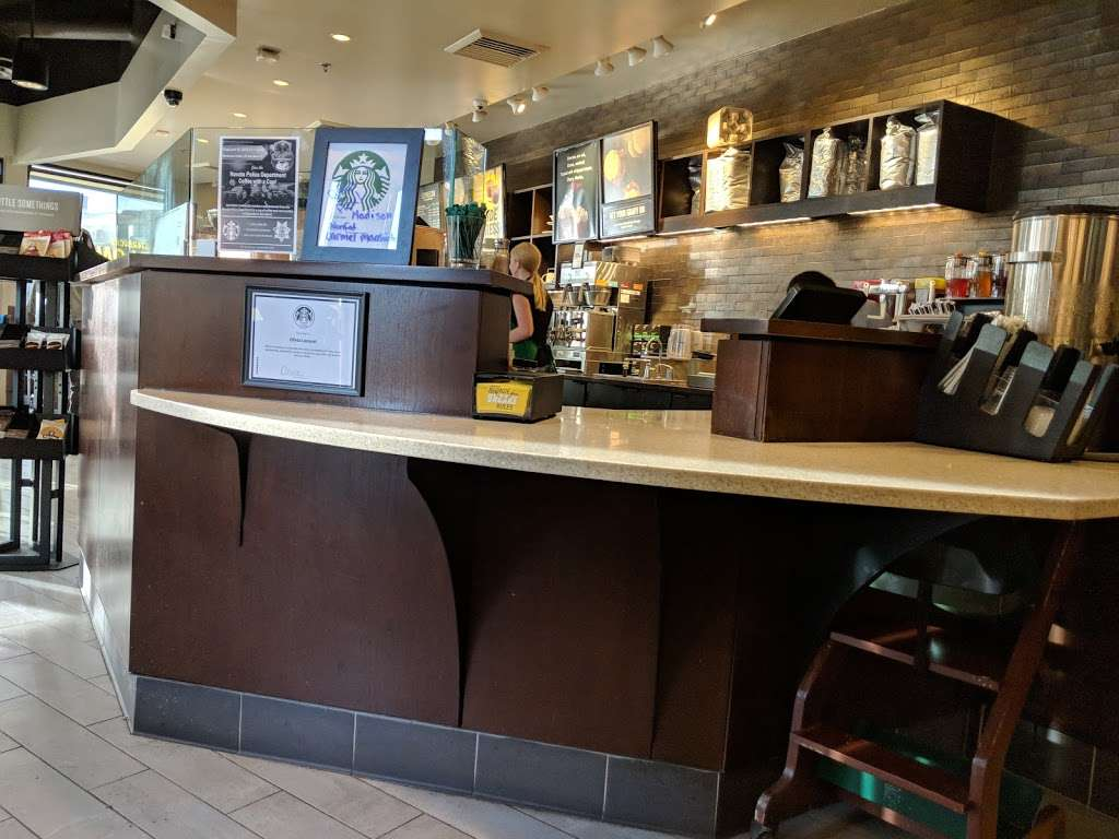 Starbucks - cafe  | Photo 5 of 10 | Address: 127 San Marin Dr, Novato, CA 94945, USA | Phone: (415) 897-5832