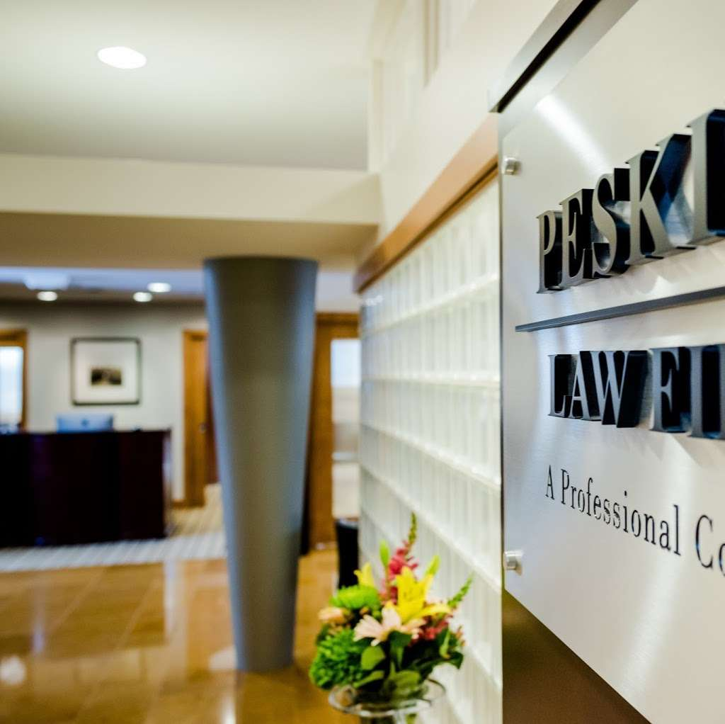 Peskind Law Firm - lawyer  | Photo 2 of 6 | Address: 2445 Dean St Suite E, St. Charles, IL 60175, USA | Phone: (630) 444-0701
