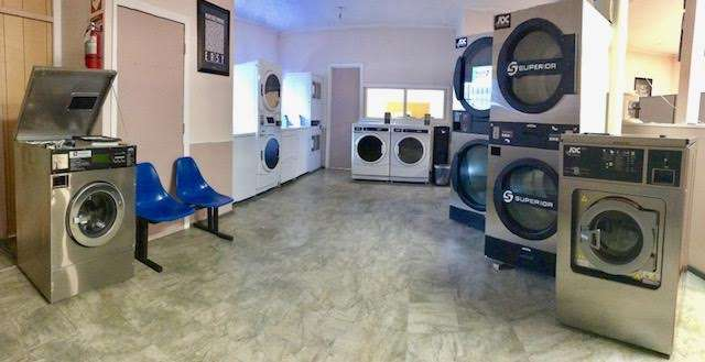 Superior Laundry Equipment - storage  | Photo 1 of 3 | Address: 458 Cozine Ave, Brooklyn, NY 11208, USA | Phone: (718) 871-7545