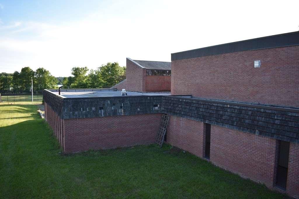 Rockland Children's Psychiatric Center - hospital    Photo 9 of 10   Address: Orangeburg, NY 10962, USA