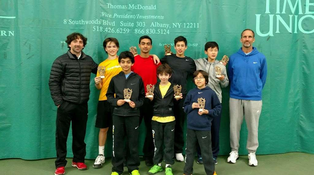 CourtSense at Bogota Racquet Club - health  | Photo 10 of 10 | Address: 156 W Main St, Bogota, NJ 07603, USA | Phone: (201) 489-1122