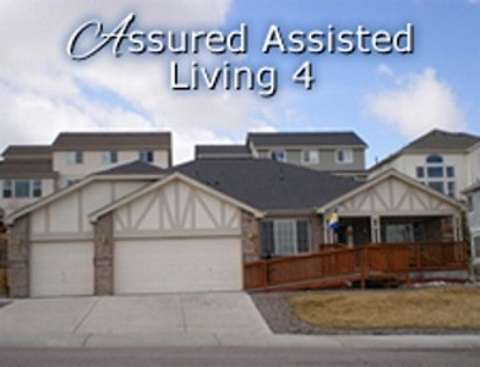 Assured Assisted Living 4 - health    Photo 7 of 10   Address: 1861 Sapling Ct, Castle Rock, CO 80109, USA   Phone: (720) 928-0347