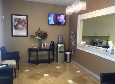 Pure Dental - dentist  | Photo 3 of 4 | Address: 4250 S Rainbow Blvd # 1004, Las Vegas, NV 89103, USA | Phone: (702) 456-4600