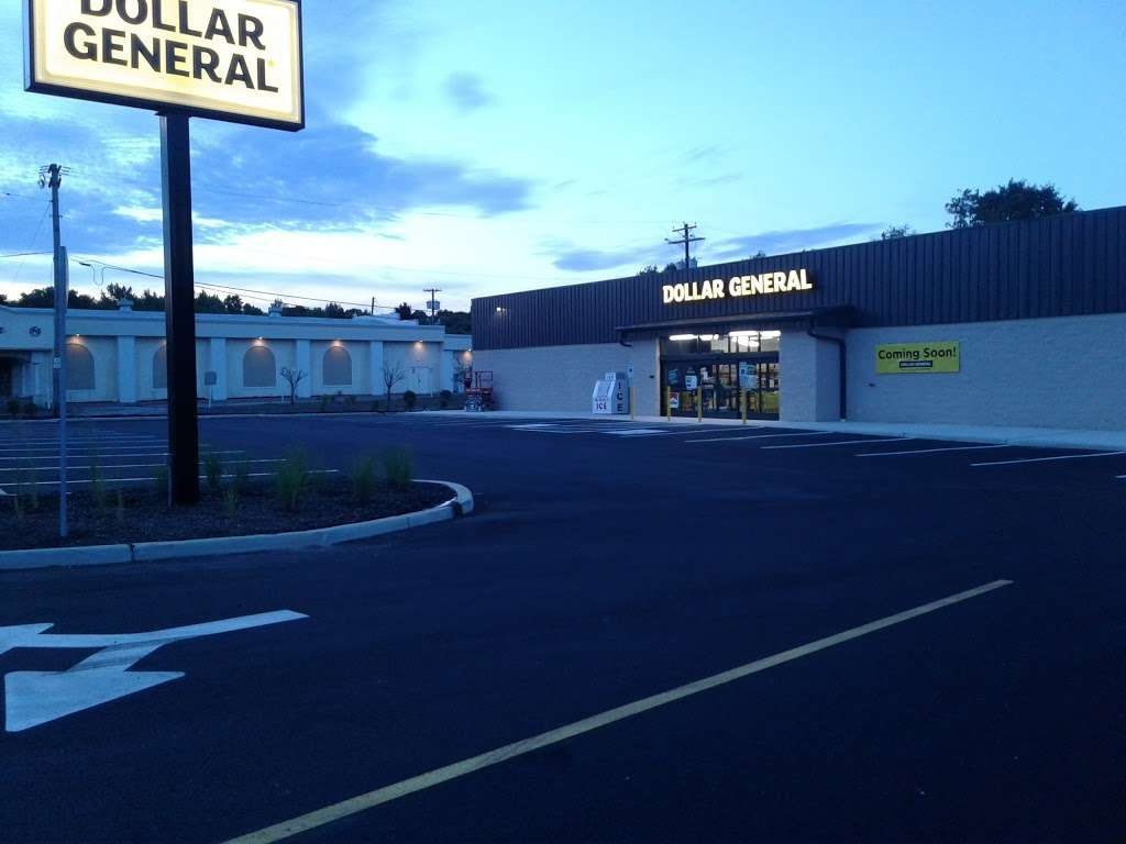 Dollar General - home goods store  | Photo 5 of 10 | Address: 500 White Horse Pike, Atco, NJ 08004, USA | Phone: (856) 322-2630