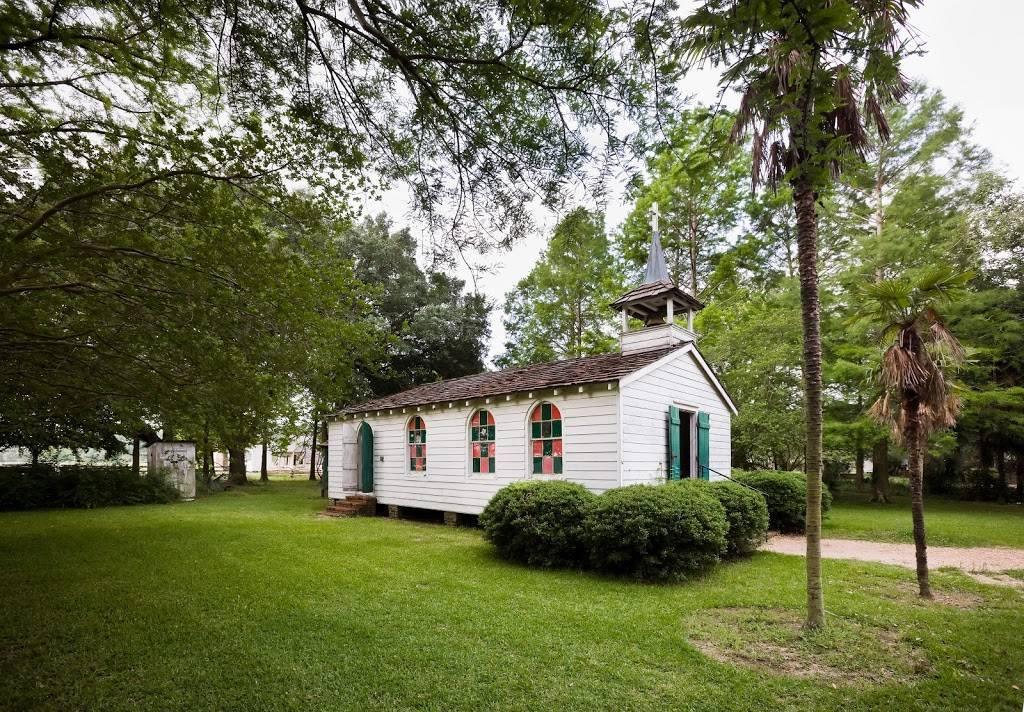 Burden Museum & Gardens - museum  | Photo 10 of 10 | Address: 4560 Essen Ln, Baton Rouge, LA 70809, USA | Phone: (225) 763-3990