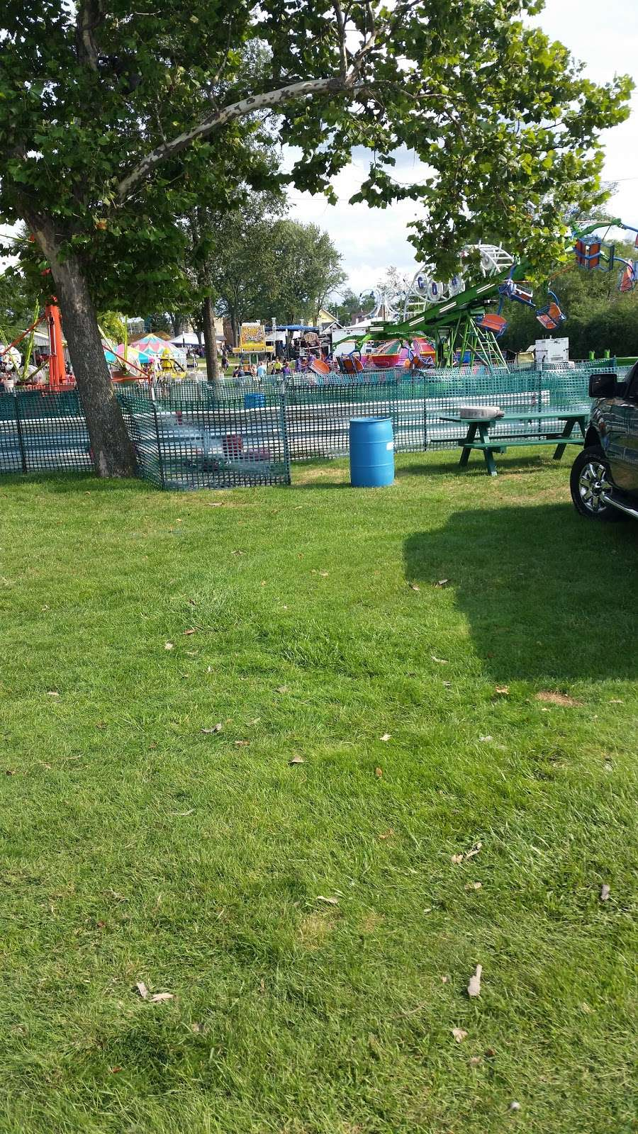 Lehmann Park - park  | Photo 3 of 10 | Address: 89 Cedar Ave, Lake Villa, IL 60046, USA | Phone: (847) 356-6100