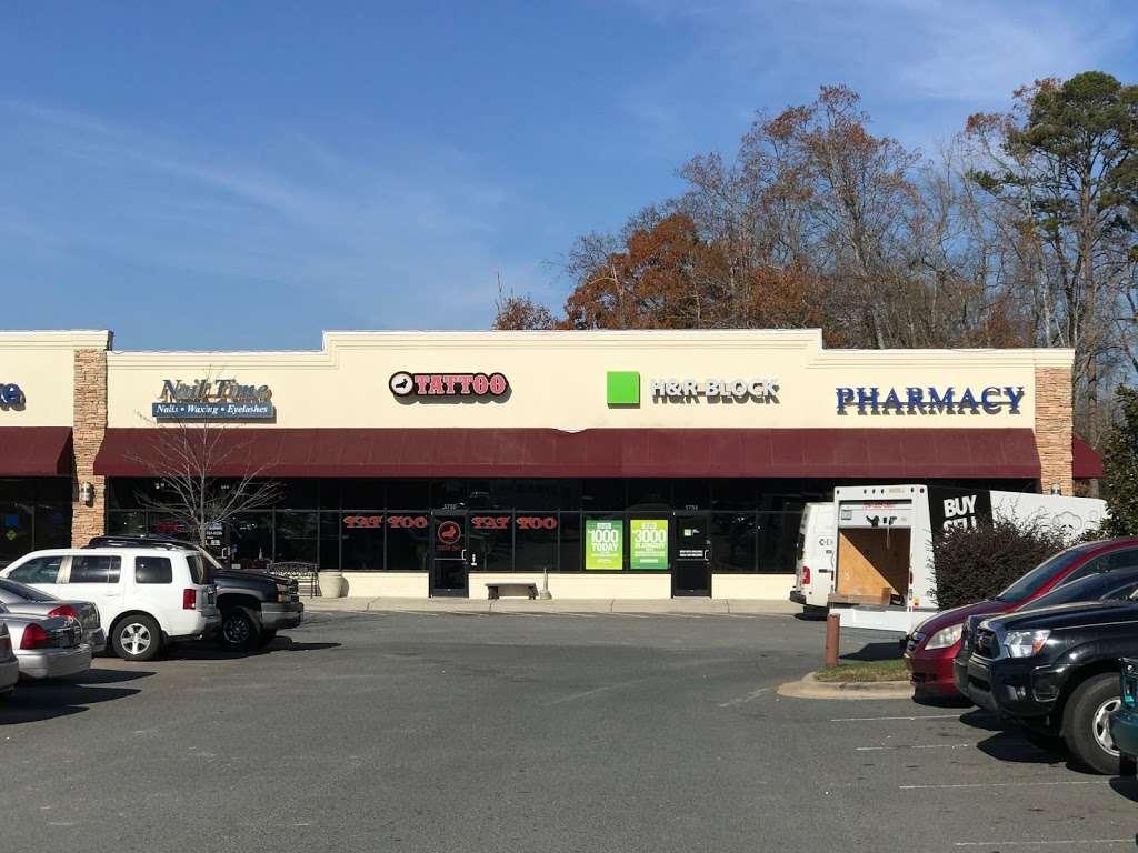 Moose Pharmacy of Locust - pharmacy  | Photo 1 of 7 | Address: 1750 W Main St, Locust, NC 28097, USA | Phone: (704) 888-2114