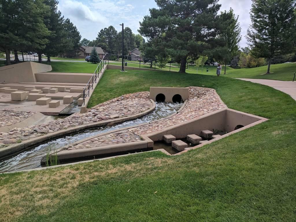 Wallace Park - park    Photo 9 of 10   Address: Denver, CO 80237, USA   Phone: (720) 913-1311