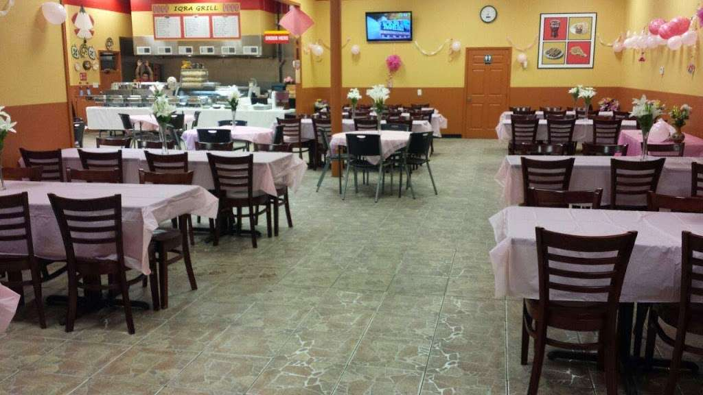 Iqra Grill - restaurant    Photo 2 of 10   Address: 22570 Ford Rd, Porter, TX 77365, USA   Phone: (281) 354-2320
