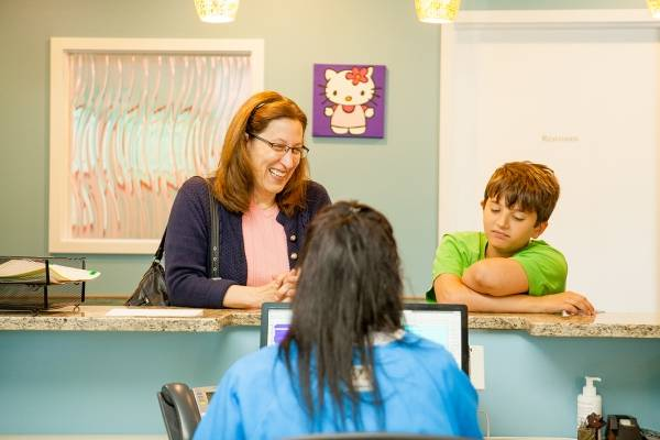 Spring & Sprout Pediatric Dentistry - doctor  | Photo 4 of 7 | Address: 15380 E Bagley Rd, Middleburg Heights, OH 44130, USA | Phone: (440) 297-2158