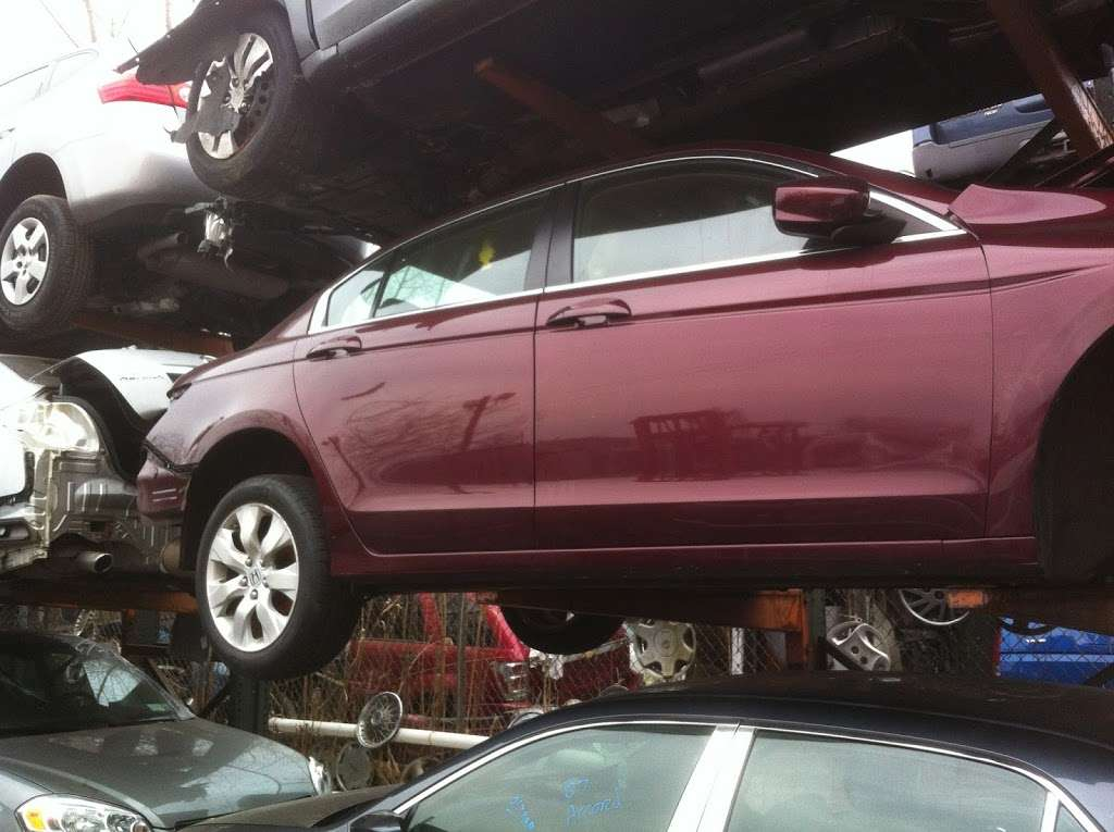 Used Auto Parts Phoenix >> Phoenix Used Auto Parts Car Repair 7 Mcadam St Bay