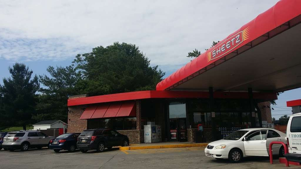 Sheetz #176 - convenience store  | Photo 3 of 6 | Address: 3842 Burkittsville Rd, Knoxville, MD 21758, USA | Phone: (301) 834-8456