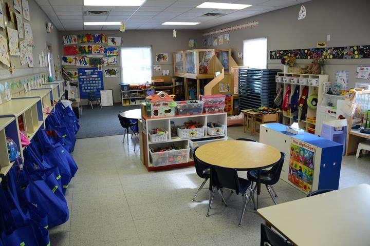 Pebble Brook Preschool - school    Photo 3 of 10   Address: 17920 Pebble Brook Blvd, Noblesville, IN 46062, USA   Phone: (317) 896-1233