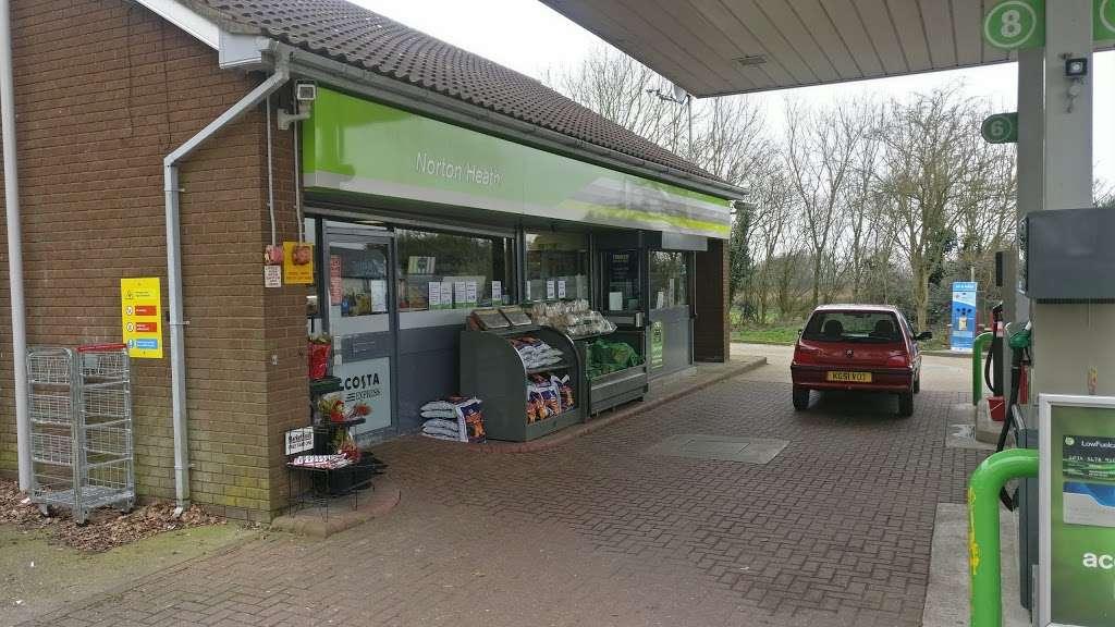 Applegreen Norton Heath Service Station - gas station    Photo 1 of 1   Address: Chelmsford Rd, Norton Heath, Ingatestone CM4 0LQ, UK   Phone: 01277 824438