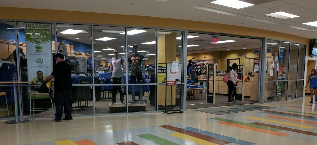 Mountain View College Bookstore - book store  | Photo 1 of 5 | Address: Mountain View College W Building, 4849 W Illinois Ave, Dallas, TX 75211, USA | Phone: (214) 331-5474