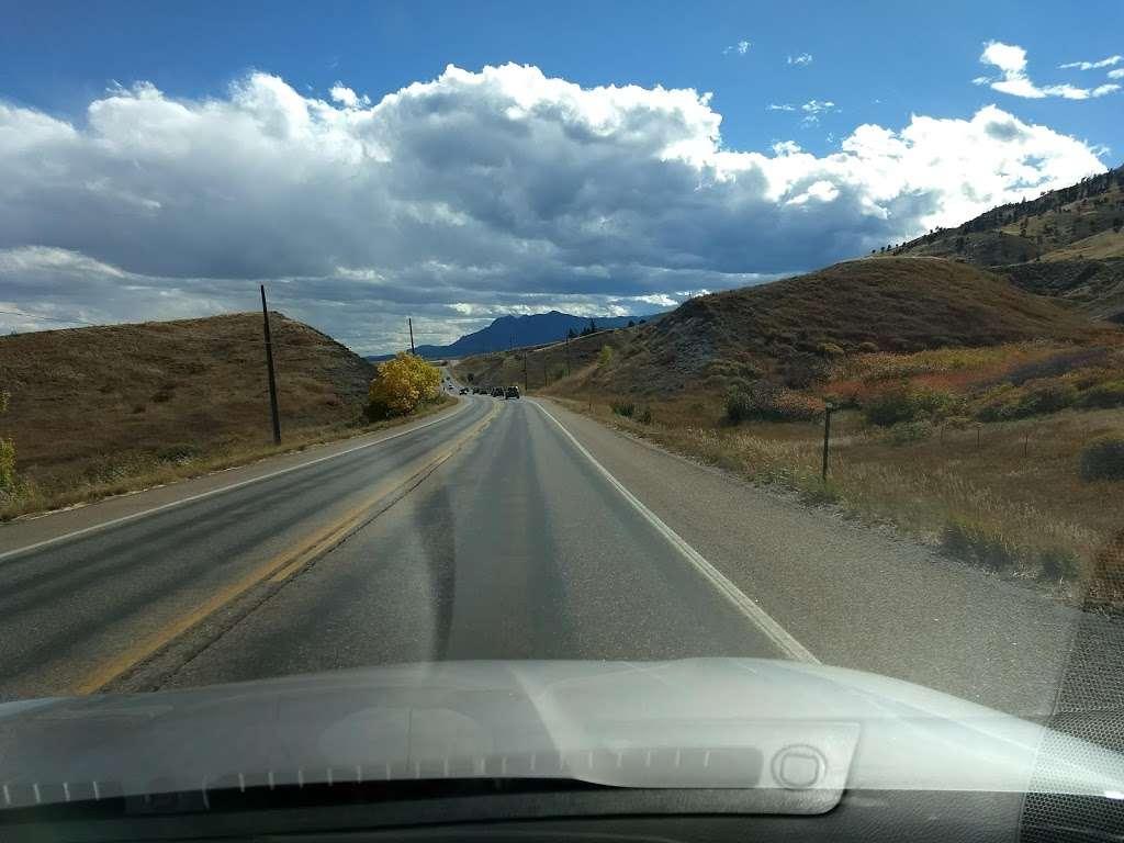 Six-Mile Fold Open Space - park  | Photo 9 of 10 | Address: US-36, Boulder, CO 80302, USA