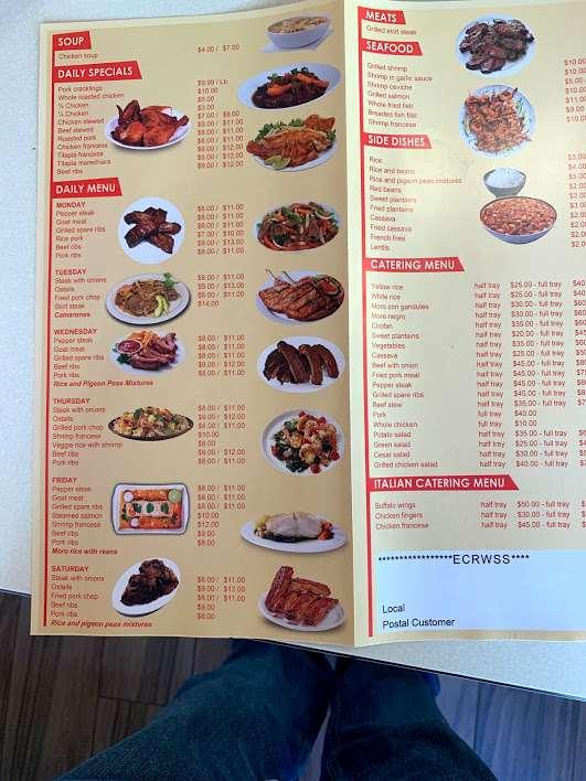Natalys Kitchen 2 - restaurant  | Photo 6 of 9 | Address: 296 Palisade Ave, Bogota, NJ 07603, USA | Phone: (201) 487-6693