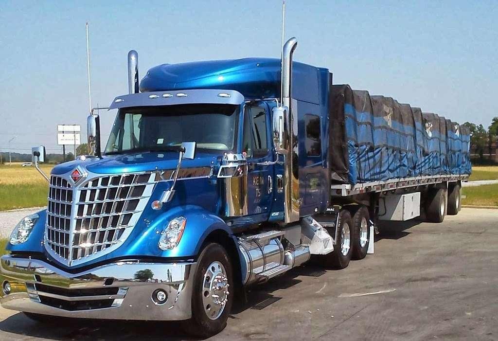 Keim TS - moving company  | Photo 1 of 2 | Address: 115 S Main St, Braymer, MO 64624, USA | Phone: (800) 255-2450