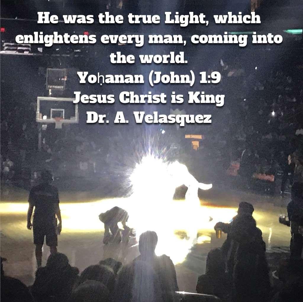 New Life Jesus Christ Inc. - church  | Photo 10 of 10 | Address: 2112 Fulton St #3l, Brooklyn, NY 11233, USA | Phone: (347) 971-3554