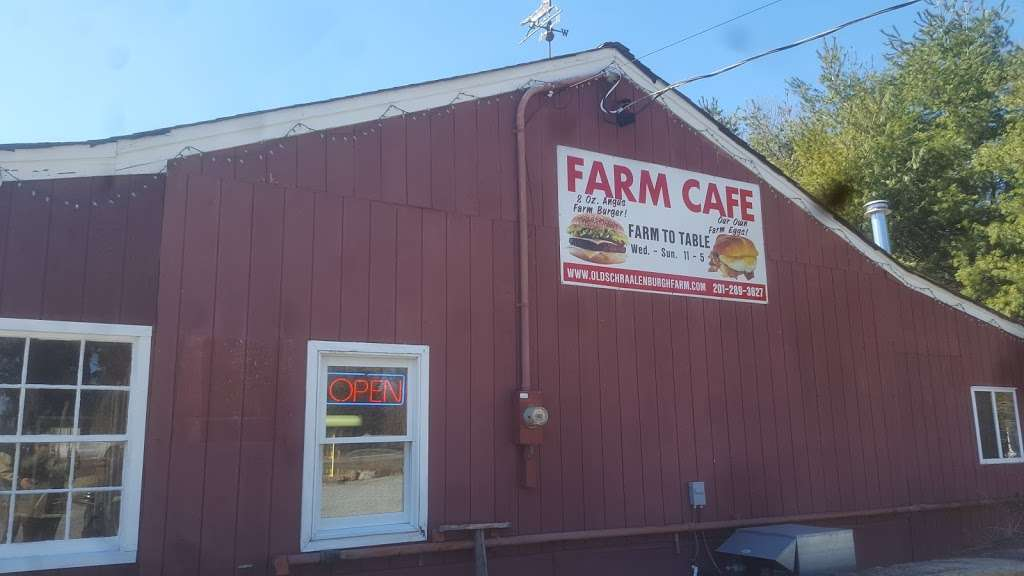 Farm Cafe - cafe  | Photo 3 of 10 | Address: 40 Old Hook Rd, Closter, NJ 07624, USA | Phone: (201) 289-3627