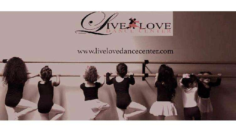 Live Love Dance Center - school  | Photo 1 of 2 | Address: 599 56th St, West New York, NJ 07093, USA | Phone: (201) 388-1181