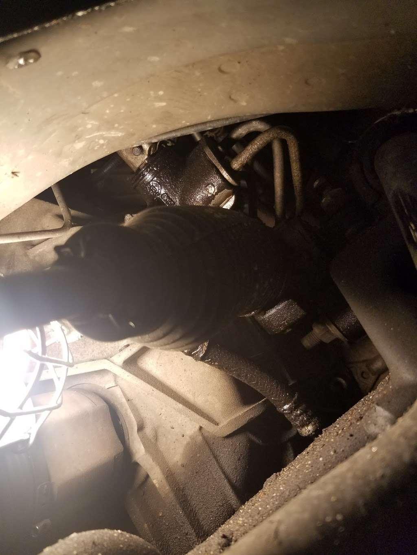 M & D Auto & Body Repair - car repair  | Photo 3 of 5 | Address: 1522 Inwood Ave, The Bronx, NY 10452, USA | Phone: (718) 716-6999