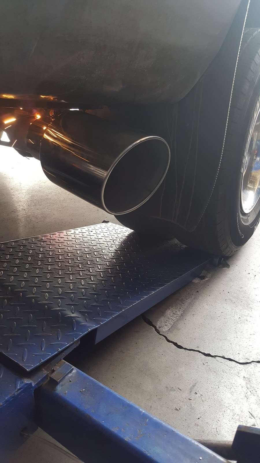Mufflers Arizona National llc #2 - car repair  | Photo 5 of 10 | Address: 6858 W Indian School Rd, Phoenix, AZ 85033, USA | Phone: (623) 873-7917