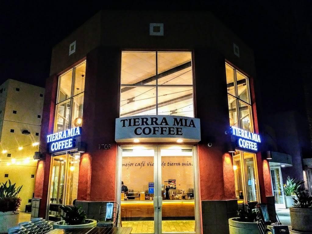 Tierra Mia Coffee - cafe  | Photo 3 of 10 | Address: 1708 S Main St, Santa Ana, CA 92707, USA | Phone: (657) 231-6096