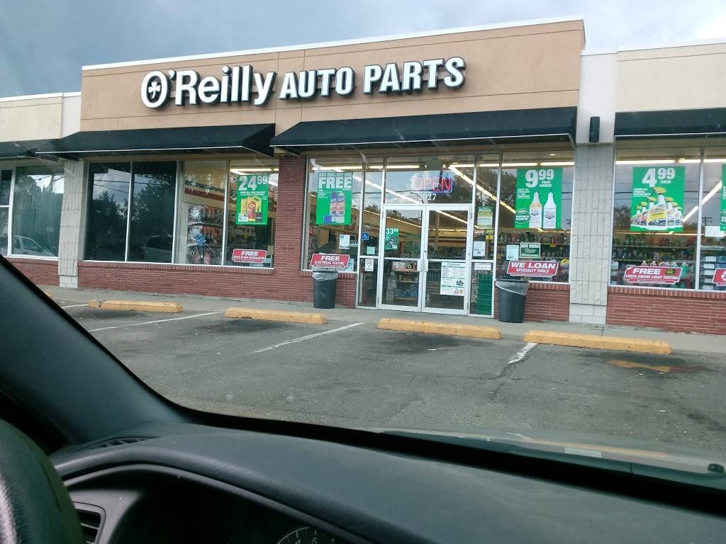 OReilly Auto Parts - electronics store  | Photo 2 of 5 | Address: 2027 Co Rd E East, White Bear Lake, MN 55110, USA | Phone: (651) 779-7841