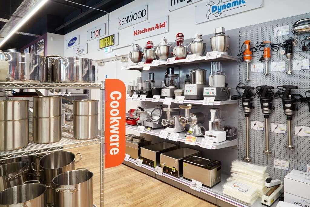 Nisbets Catering Equipment Shepherds Bush Store - furniture store  | Photo 1 of 10 | Address: 180 Goldhawk Rd, Shepherds Bush, London W12 8HJ, UK | Phone: 020 7118 0622