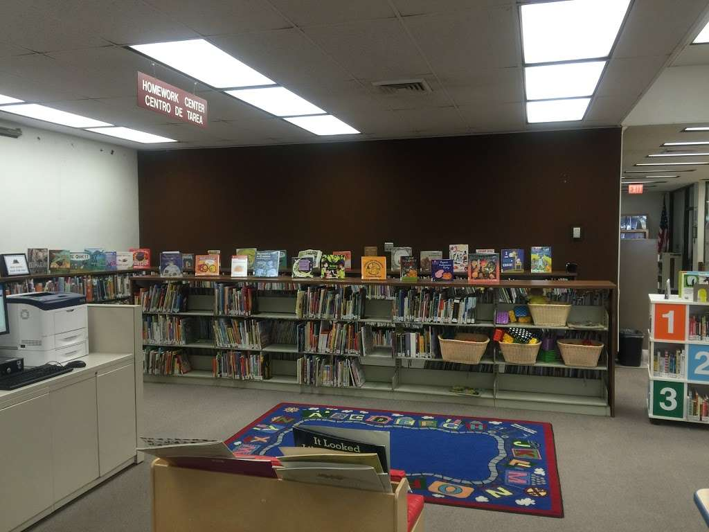 Los Nietos Library - library  | Photo 5 of 10 | Address: 8511 Duchess Dr, Whittier, CA 90606, USA | Phone: (562) 695-0708