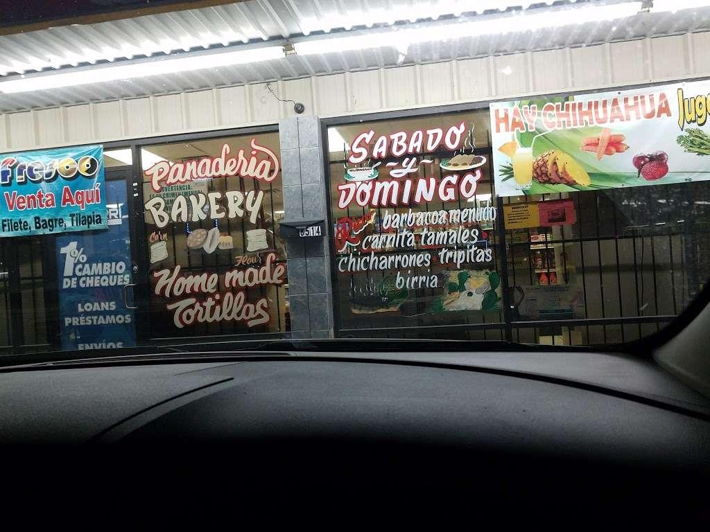 Hay Chihuahua Meat Market - bakery  | Photo 4 of 4 | Address: 8514 C E King Pkwy, Houston, TX 77044, USA | Phone: (281) 459-2009