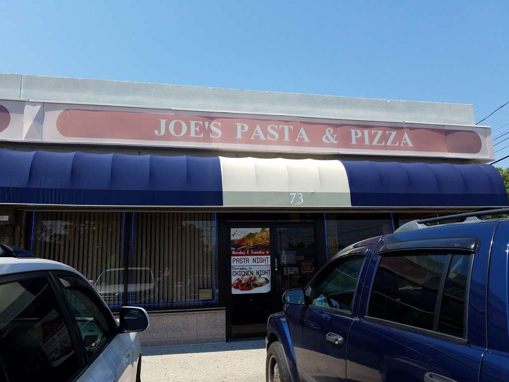 Joes Pasta & Pizza - restaurant  | Photo 4 of 10 | Address: 73 Howells Rd, Bay Shore, NY 11706, USA | Phone: (631) 665-2524